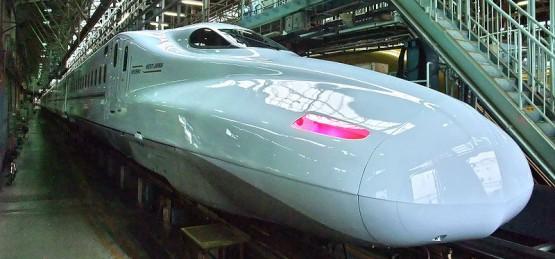 新幹線770系電聯車